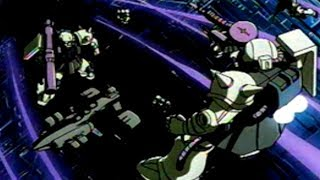 PS1ゲームソフト 機動戦士ガンダム パーフェクトワンイヤーウォーのオープニングです。 タイトル画面の表記が1997年になっていたので、20年以...