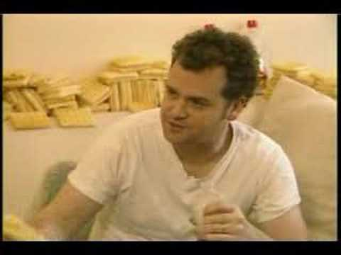 Greg Behrendt Show - Waffleman