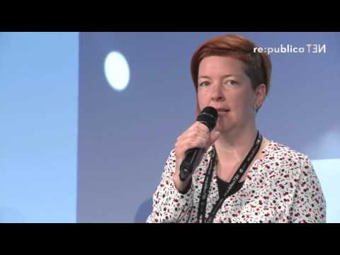 re:publica 2016 - Welcome everybody! on YouTube
