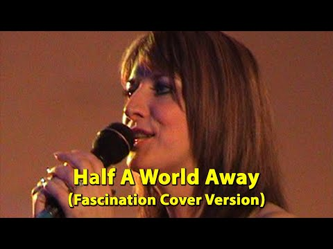 Jan Werner Tribute - Performed by Fascination Duo (Half a World Away / Secret Garden)