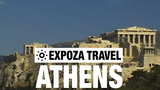 Athens (Greece) Vacation Travel Video Guide