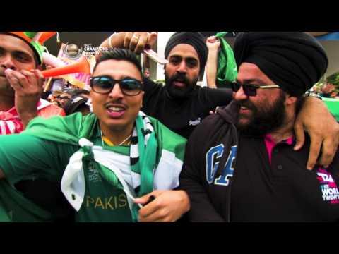 ICC Champions Trophy 2017 Final