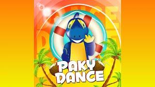Paky - I suoni del mondo (canzoni per bambini)