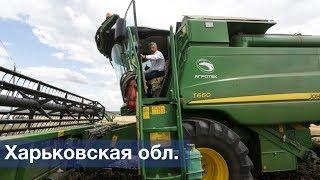 От рейдерских атак страдают более 70% фермерских хозяйств по всей Украине