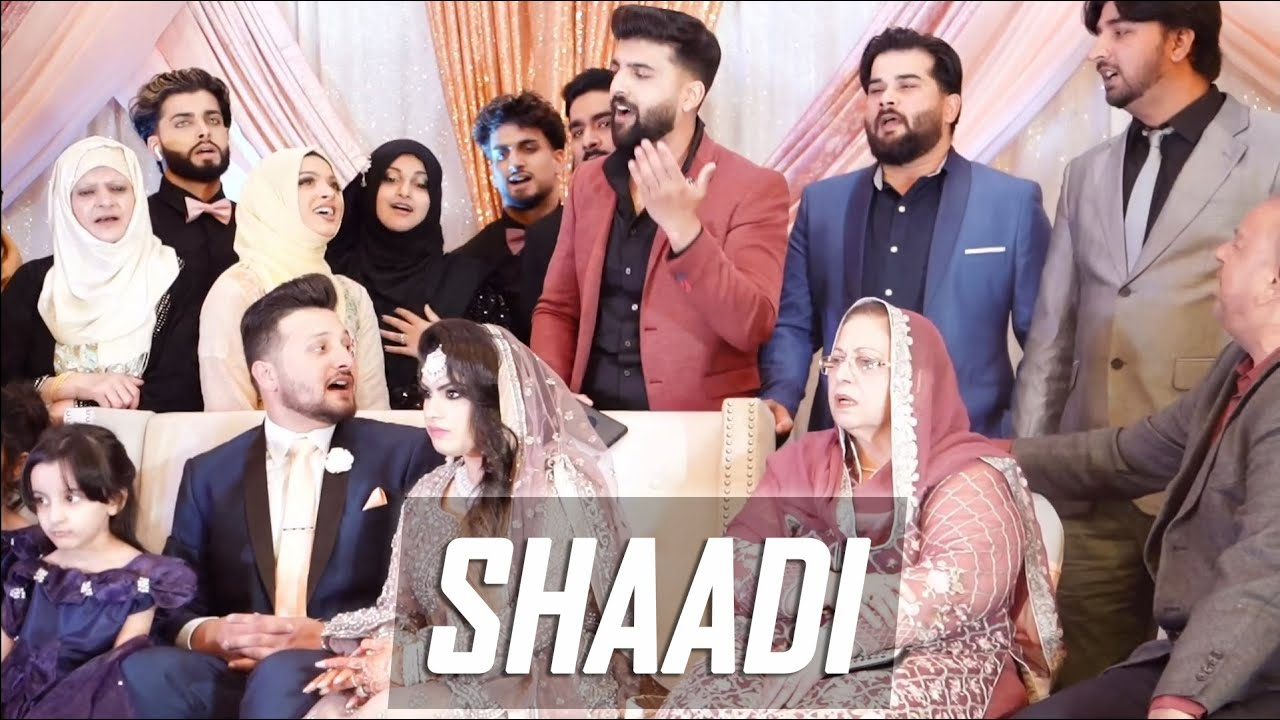 Ali a.s Kay Sath Hai Zahra s.a Ki Shaadi