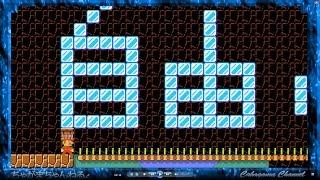 【スーパーマリオメーカー】進撃の巨人 自由の翼 演奏してみた 【Super M…