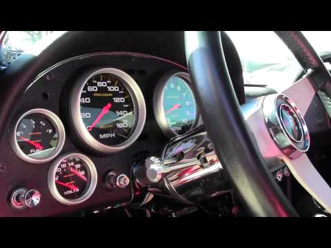 1965 FORD MUSTANG RESTO MOD FOR SALE WWW.MROLDCAR.COM from YouTube · Duration:  5 minutes 22 seconds