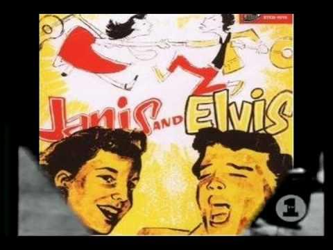 Janis Martin - My Boy Elvis
