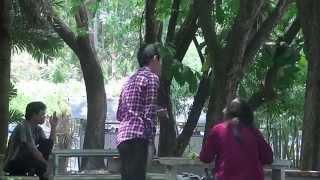 MOTIVATOR GREGET (NGERJAIN ORANG) PRANK INDONESIA