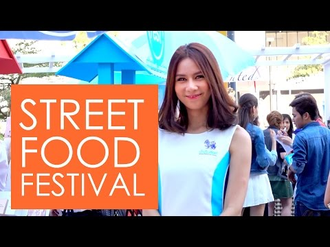 Thailand Stylish Street Food Festival