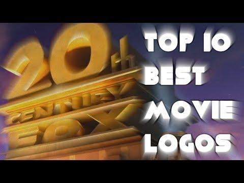 Shiz Oh Network's Top 10 Best Movie Logos (feat. MrDIRECTOREIGHT)