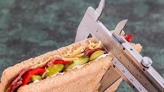 Ketogene Power 26 - MEGA CHEATDAY !, Sportttest, Montag geht es den Fleischfressern an den Kragen