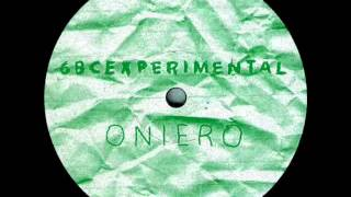 Oniero -- Experimental (Untitled Mix 1)