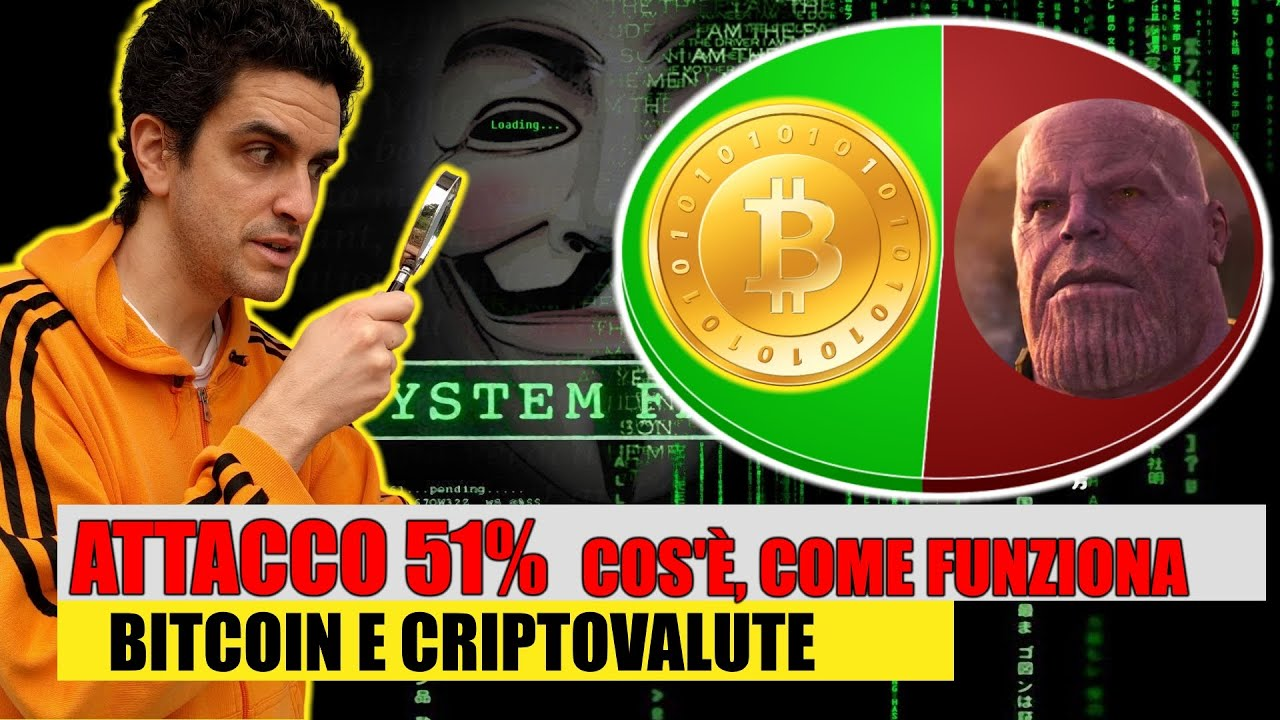 I bitcoin spiegati bene