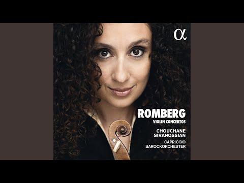 Concerto No. 4 in C Major: II. Adagio