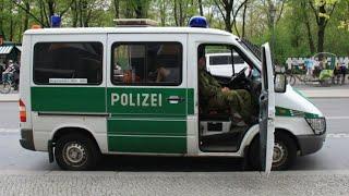 Расстрел у синагоги! Расследовать теракт в Германии будет генпрокуратура