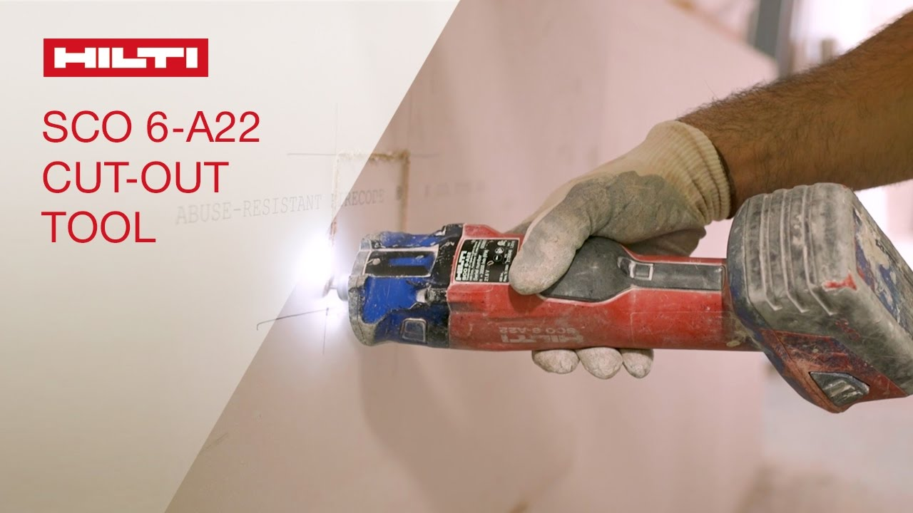 Testimonials From Customers Who Have Used The Hilti Sco 6