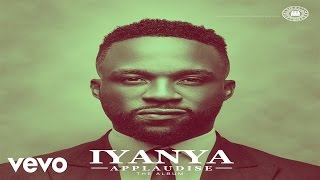 Iyanya ft. Olamide - Turn It Up