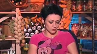 Адская кухня 1 - Пекельна кухня 1 (Украина) Выпуск 6 (18.05.2011)