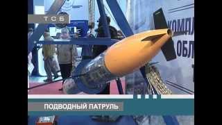 Телеканал Санкт-Петербург, Подводный патруль, выпуск 07.07.15