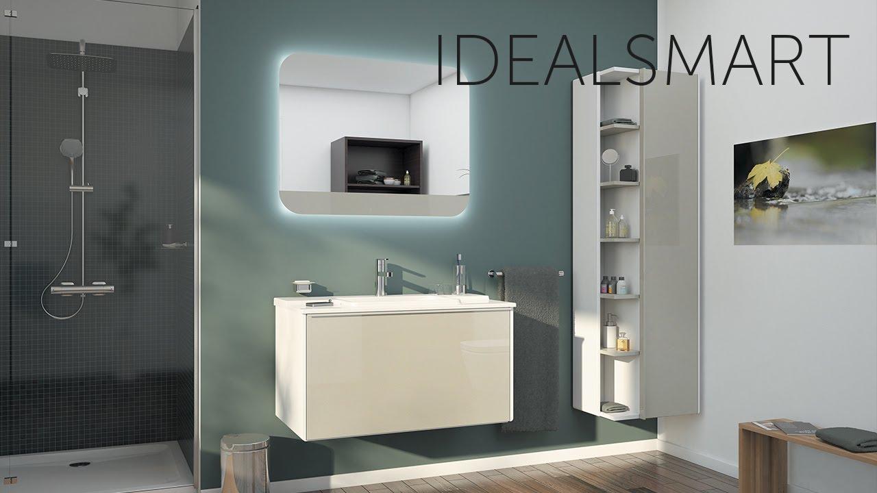 Ideal Standard - Idealsmart - Une gamme complète et ...
