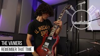 The Vaniers - Remember That Time | Music Scene Toronto Live Sessions