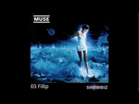 Muse - Showbiz Full Album