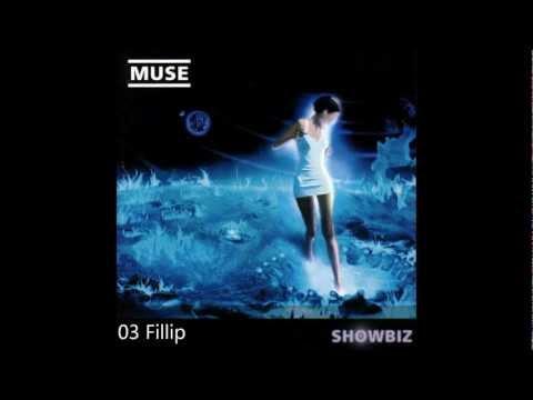 Muse - Showbiz Full Album