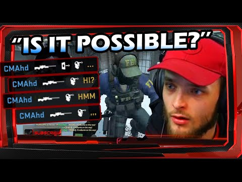 ''IS IT POSSIBLE!?'' 🔥