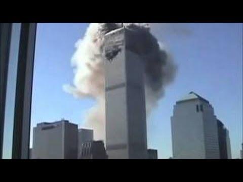 11. September 2001 - Amateur Aufnahmen