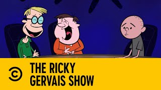 Karl's Dumbest Moments | The Ricky Gervais Show