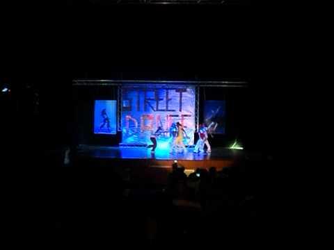 Saggio Progetto Danza Antonella Ferraro @teatro La Pace