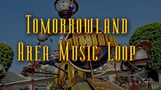 Tomorrowland Area Music Loop