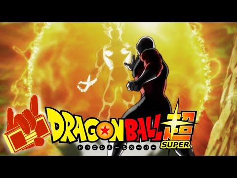 Dragon Ball Super - Jiren's Tremendous Power | Epic Rock Cover