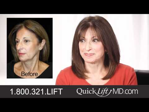 QuickLift Facelift Pittsburgh PA | Minimally Invasive