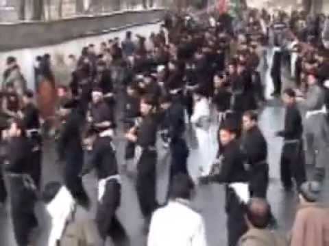 Zakir Amin Hussain Tori Pashto Nohay 2013 Travel Video