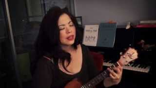 You'd Be So Nice To  Come Home To (Ukulele/Vocal Cover of Cole Porter's Classic Tune)
