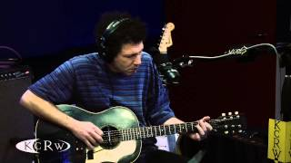 "Yo La Tengo performing ""Two Trains"" Live on KCRW"