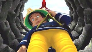 फ़ायरमैन सैम - Fireman Sam 🌟कुएँ के नीचे जा रहे हैं | 🔥बच्चों के लिए कार्टून
