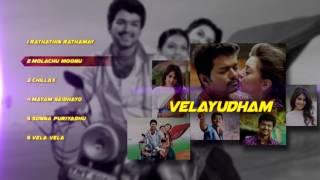 Velayudham - Tamil Music Box