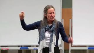 Барбара О'Нийл - ДНК и истинската причина за болестта