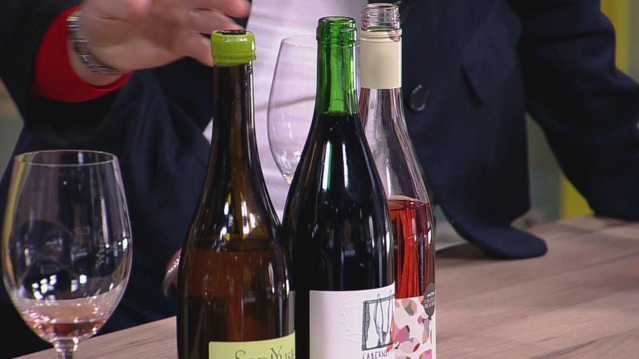 Celebrating Women In The Wine Industry