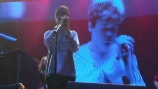 "MGMT ""Goodbye Horses"" (Live from Beale Street Music Festival Memphis TN 2017)"