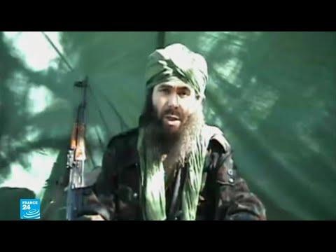 مقتل زعيم -القاعدة في بلاد المغرب الإسلامي- عبد المالك دروكدال خلال عملية عسكرية فرنسية شمال مالي  - نشر قبل 38 دقيقة