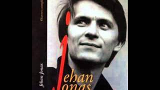 JEHAN JONAS  Le Phare.