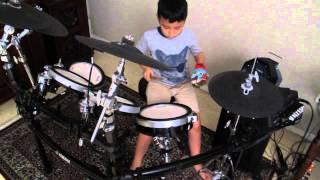 Download Video Drummer Cilik Indonesia MP3 3GP MP4