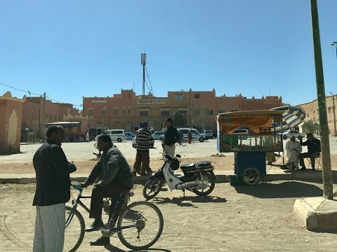 Fantastic Road Trip  in  Morocco from Marrakesh to the Sahara