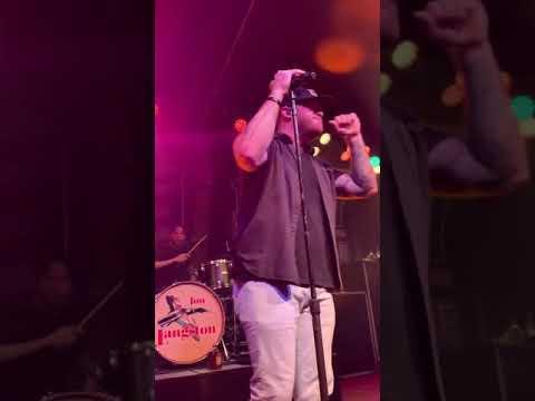 Jon Langston-If You Wanna Dance Tonight (Coyote Joe's-12/23/18) Mp3