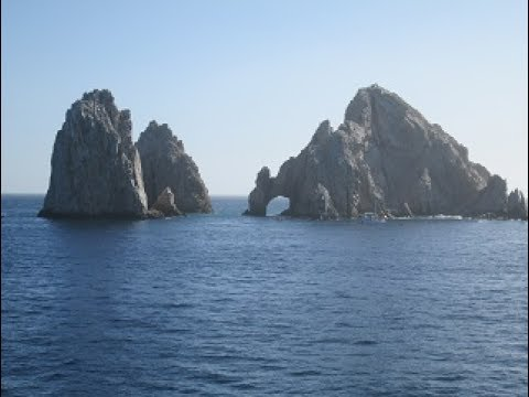 Tenders at Cabo