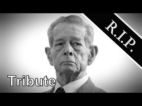 Michael I of Romania ● A Simple Tribute